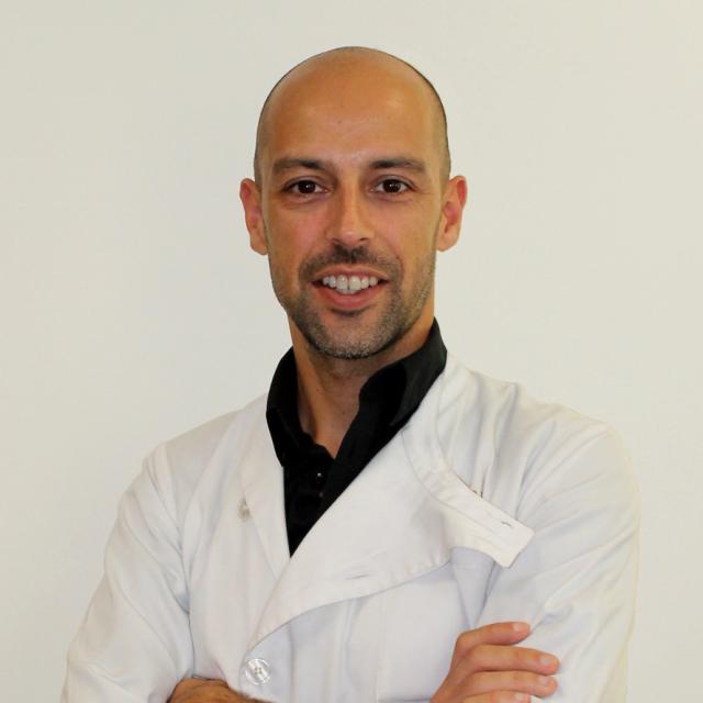 Dr. Helder Flor
