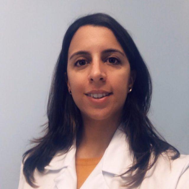 Drª. Joana Cruz