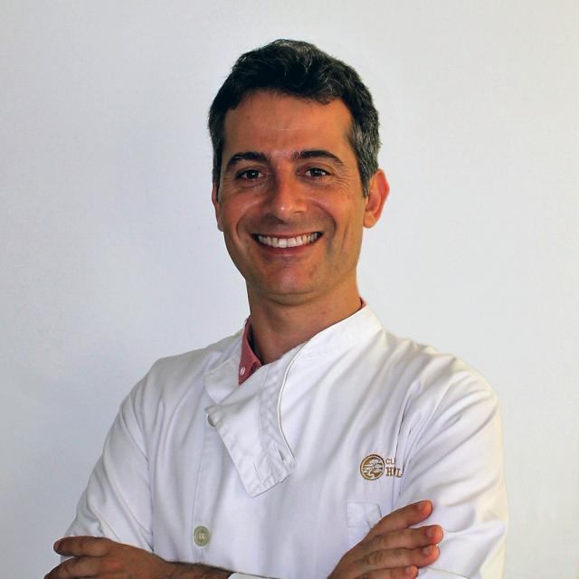 Dr. Pedro Pimenta