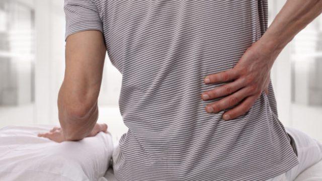 Dores na coluna afetam mais de 70% das pessoas. OMS diz que a Medicina Chinesa pode ser a solução